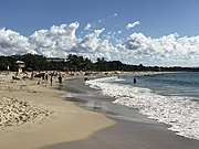 Noosa Heads beach, Queensland 02