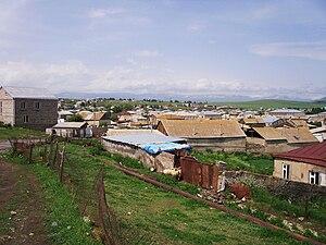 Noratus - Image: Noratus Village 2