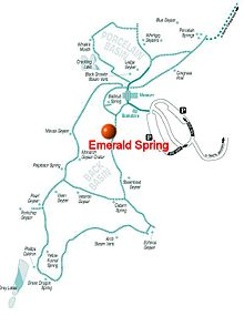 Emerald Spring Wikipedia - Spring wikipedia