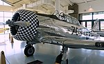 North American SNJ-4 Texan, 1943 - Evergreen Aviation & Space Museum - McMinnville, Oregon - DSC00616.jpg
