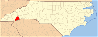 National Register of Historic Places listings in Transylvania County, North Carolina Wikimedia list article