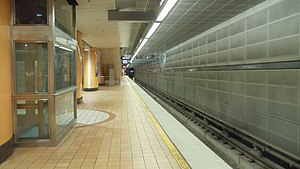 North Hollywood Metro Red Line Station 1.JPG