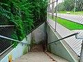 Northport Drive Underground Walkway 2 - panoramio.jpg