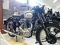 Norton ES2 motorcycle 1949.JPG