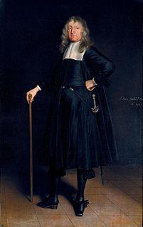 Sir Norton Knatchbull, 1st Baronet English politician