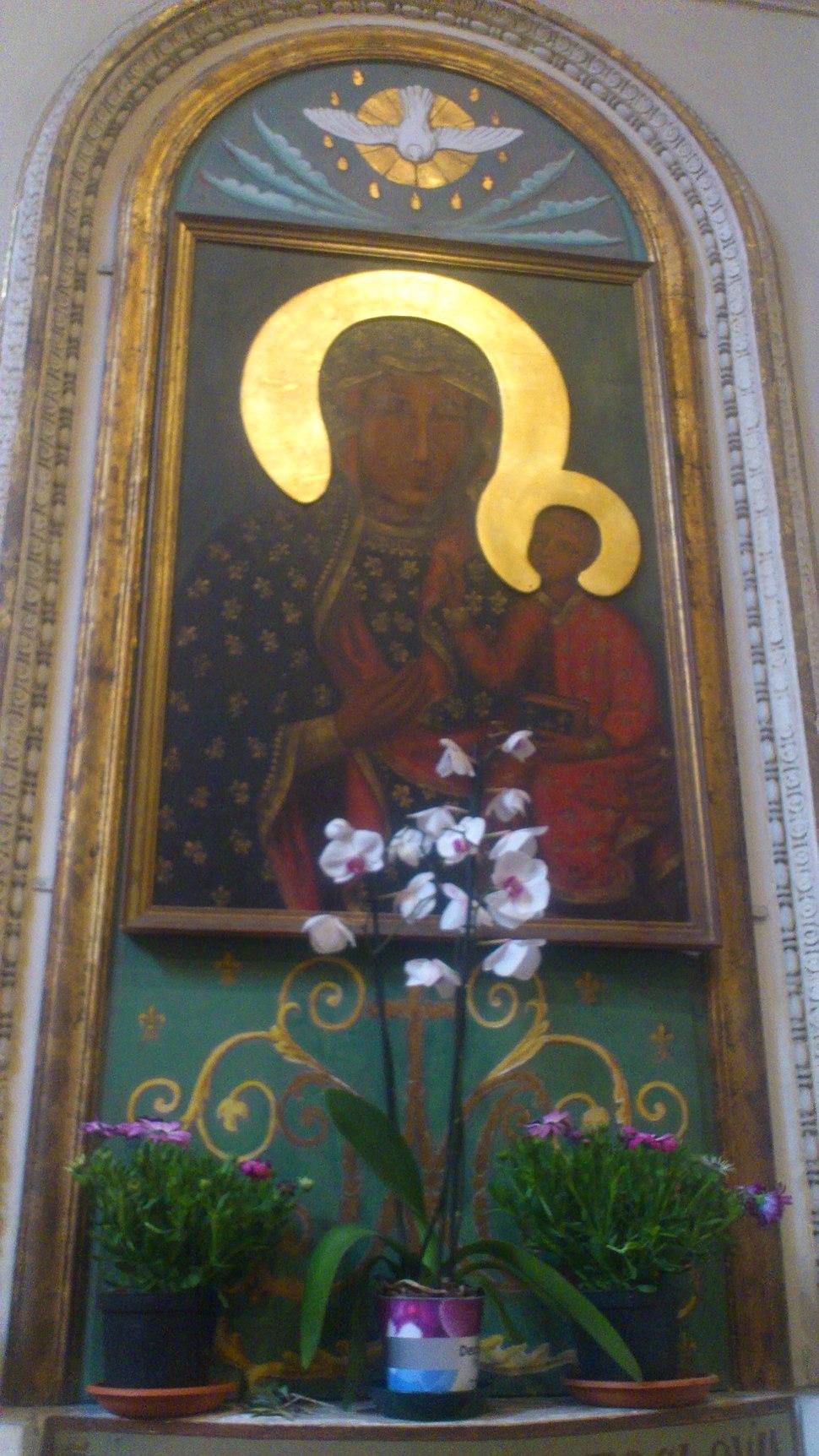 Notre Dame de Czestochowa