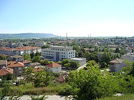Novi Pazar Municipality