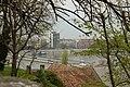 Novi Sad, Petrovaradin, pohled k Dunaji.jpg