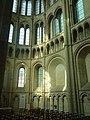 Noyon (60), cathédrale Notre-Dame, croisillon sud, vue vers le sud-ouest.jpg