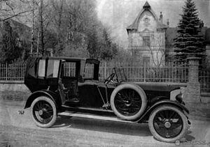 Tatra 20 - Image: Nwt 02