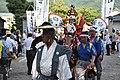 Nyakuichiouji jinja Yabusame-4j.jpg