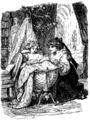 Nye Eventyr og Historier II s 45 - Det nye Aarhundredes Musa.png