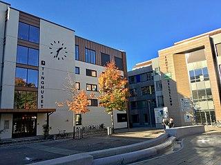 Rana District Court district court in Rana, Norway