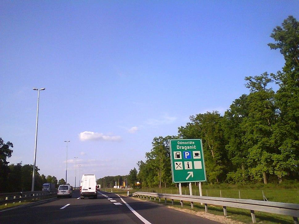 O Draganic A1 0509
