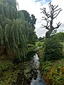 Oak Hill Park trees and Pymmes Brook.jpg