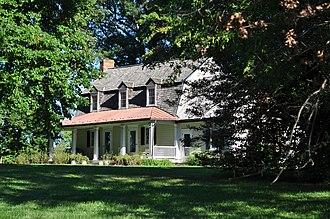 Oaks II - The Oaks II, September 2012