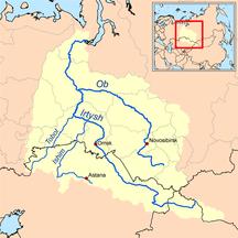 Territorio dell'Altaj