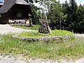 Oberharmersbach, Kreuzsattelkopf, Steinreuz 1.jpg