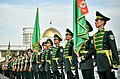 Official visit of the President to Turkmenistan 14.jpg