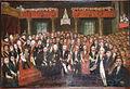 Ogloszenie Konstytucji 3-go Maja 1791 (obraz olejny MHW 17908).jpg