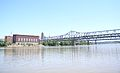 Ohio River and Cincinnati 2009.JPG