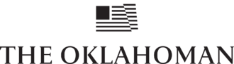 The Oklahoman - Image: Oklahoman Logo