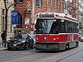 Old CLRV Streetcar on King, 2014 12 06 (31) (15963584802).jpg
