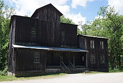 Old Mill, Montauk State Park, Missouri 2019.jpg
