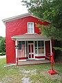Old Red Store Capon Springs WV 2009 07 19 05.JPG