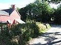 Old lane to Hermon - geograph.org.uk - 524612.jpg