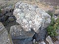 Old small cemetry, Angeghakot 08.jpg