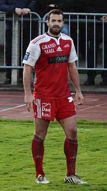 foto de Olivier August Wikipédia