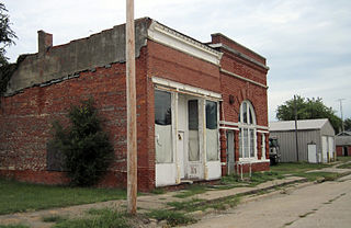 Ollie, Iowa City in Iowa, United States