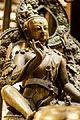 One of the statues inside Golden Temple Premises.jpg
