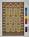 Ontwerptekening glas-in-loodraam, A. Zinsmeister, collectie NDB, Amsterdam - Unknown - 20366080 - RCE.jpg