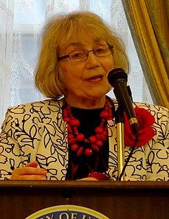 Larissa Zaleska Onyshkevych