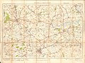 Ordnance Survey One-Inch Sheet 104 Swindon & Cirencester, Published 1919.jpg