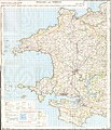 Ordnance Survey One-Inch Sheet 138 151 Fishguard & Pembroke, Published 1965.jpg