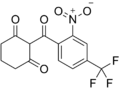 Orfadin chemical structure.png