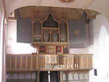 größte orgel 28500 pfeifen