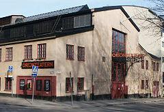 Orionteatern