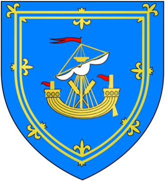 Earl of Orkney - Image: Orkney Arms