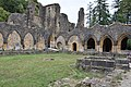 Orval - Abtei von Orval - Ruine - Neubau - Zisterzienserkloster - 01.jpg