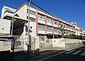 Osaka City Hirano Nishi elementary school.jpg
