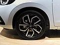 Osaka Motor Show 2019 (185) - Honda FIT e:HEV HOME 2WD (6AA-GR3).jpg
