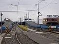 Ostrava, Náměstí Republiky, pohled do tramvajového terminálu.jpg