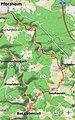 Ostweg, Pforzheim - Bad Liebenzell, Germany.jpg