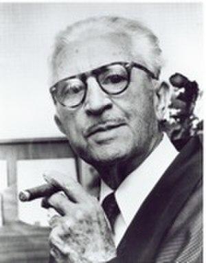 Otto Harbach - Harbach