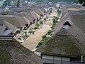 Ouchijuku town like Edo era - panoramio.jpg