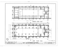 Our Lady of Peace Cathedral, 1183 Fort Street, Honolulu, Honolulu County, HI HABS HI,2-HONLU,21- (sheet 2 of 8).png
